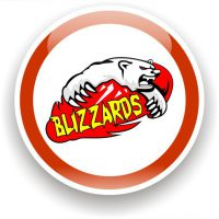 BLIZZARDS FREYMING-MERLEBACH