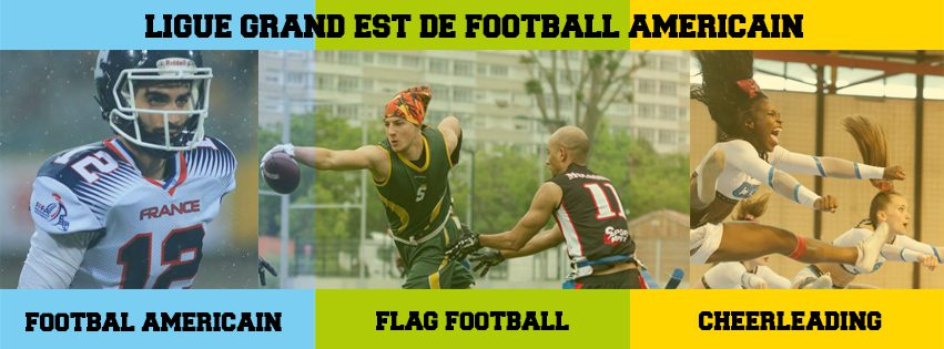 Ligue Grand Est de Football Américain