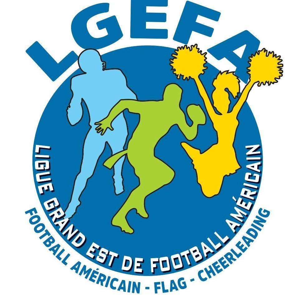 Ligue Grand Est de Football Américain